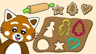 Download Pukkins roliga barnprogram - Tecknad film för barn - Lek Med Oss Video