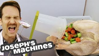 Download The Turkey Stuffer | Life Device #5 | Joseph's Machines Video