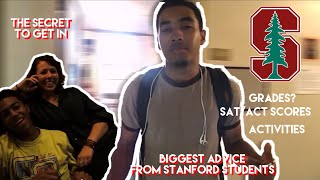 Download Biggest Advice From Stanford Students | Stanford Series Video