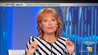 Download Otto e mezzo - Renzi: rottamata Bankitalia (Puntata 19/10/2017) Video