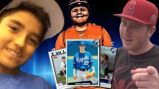 Download DODGERFILMS SOFTBALL CREW DRAFTS MY TEAM | MLB THE SHOW 16 BATTLE ROYALE Video