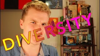 Download Diversity in the Fantasy Genre Video