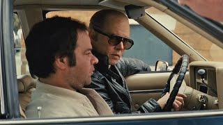 Download 8 Black Mass Clips Tease the Wrath of Johnny Depp as Whitey Bulger Video