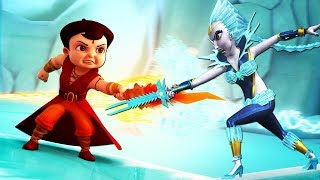 Download Super Bheem and The Missing Prince Full Video Video