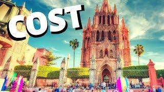 Download San Miguel de Allende: Retirement Lifestyle at $1,200 A Month, Mexico Video