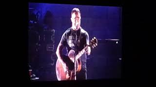 Download Aaron Lewis random covers She Talks to Angels, Jesse's Girl, I Remember You covers LIVE Video