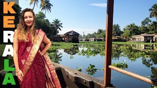 Download THE MOST BEAUTIFUL PLACE IN INDIA?! ♡ Backwaters of Kerala Video
