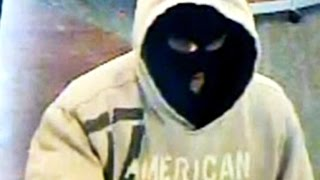 Download FBI looking for bank robbery team Video