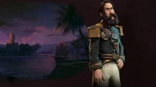 Download Brazil Theme - Atomic (Civilization 6 OST) | Brejeiro Video