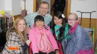 Download Life with 10 children, 7 with special needs Video