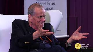 Download ″People think that Nobel Prize winners know everything″ - Aaron Ciechanover Video