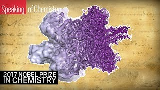 Download The 2017 Nobel Prize in Chemistry: Cryo-electron microscopy explained Video