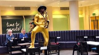 Download Black Epic Sax Guy Video