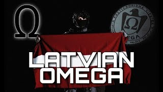 Download OMEGA Ω | Latvian Police Special Unit 🇱🇻 | SF.ATW | HD 2019 Video