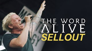 Download The Word Alive - ″Sellout″ LIVE On Vans Warped Tour Video