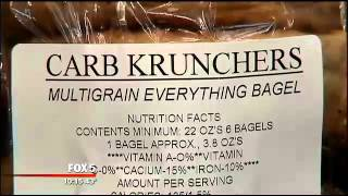 Download Carb Krunchers Products are Mislabeled! Video