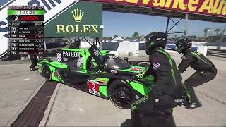 Download 2018 Mobil 1 Twelve Hours of Sebring - Part 1 Video