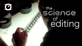 Download The Science Behind Film Editing Video