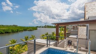 Download West Island Resort Residence in Black River, Mauritius Video