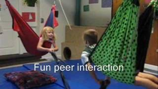 Download Sensory Integration Therapy - Pediatric Occupational Therapy Video