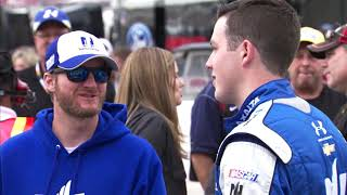 Download Alex Bowman: Racing to Win I Episode 1 – 88: The Past and the Future Video