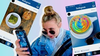 Download TRYING INSTAFAMOUS FOODS Video