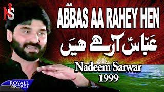 Download Nadeem Sarwar - Abbas Arahey Hain 1999 Video