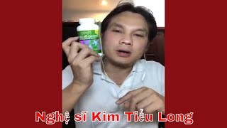 Download Nghệ sĩ Kim Tiểu Long giới thiệu các loại Vitamin mang từ Mỹ về 02/12/2018 Phần 02 Video