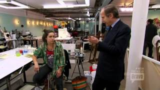 Download work.of.art.the.next.great.artist.S02E01 Video