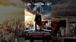 Download A Mosquito Man Video