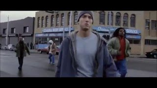Download Eminem Lose Yourself HD Video