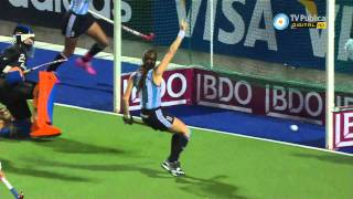 Download Las Leonas vs. Holanda (Full HD) 1/6 Video