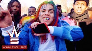 "Download 6IX9INE Feat. Fetty Wap & A Boogie ""KEKE"" (WSHH Exclusive - Official Music Video) Video"