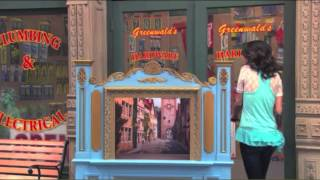 Download wizards of waverly place: boys shrunk and turned in to puppets Video