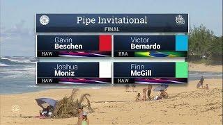 Download Men's Pipe Invitational Final Video