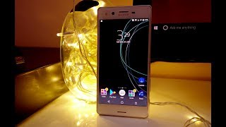 Download Android 7.1.1 update on Sony Xperia X multitasking and performance test Video