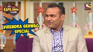 Download Virendra Sehwag Special - The Kapil Sharma Show Video