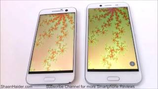 Download HTC 10 vs HTC 10 evo / HTC Bolt - BENCHMARK COMPARISON Video