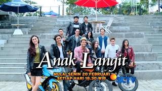Download #SayadiSCTV - Ammar Zoni dan Ranty Maria Dalam 'Anak Langit' Video