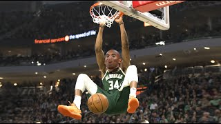 Download THE BEST DUNKS AND POSTERIZERS OF ALL TIME - EP 1 Video