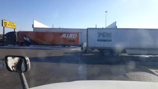 Download BigRigTravels LIVE! Interstate 80 Eastbound across eastern Nebraska and Iowa Video