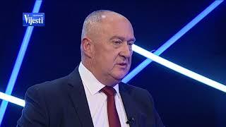 Download NACISTO Mirko Dacic Nikola Rovcanin Milan Lekic TV Vijesti 03 05 2018 Video