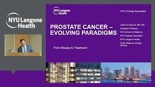 Download Prostate Cancer: Evolving Paradigms: From Biopsy to Treatment Video