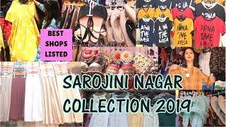 SAROJINI NAGAR MARKET ||NEW DELHI SHOPPING HAUL || RAMESH