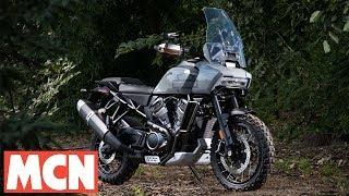Download More roads to Harley-Davidson   Motorcyclenews Video