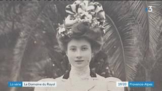 Download Le domaine du Rayol : cent ans d'histoire Video