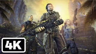 Download 14 Minutes of Bulletstorm: Full Clip Edition Gameplay in 4K Video