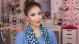 Download Black Friday Haul 2013-Dulce Candy Video