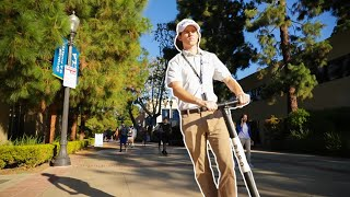 Download Security Guard Prank At UCLA! Video