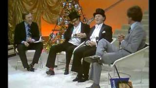 Download Des O'Connor joins Eric & Ernie (again) Video